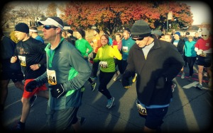 Mayberry Half Marathon