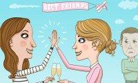 friendship blog